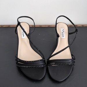 Nina - Strappy Sandals
